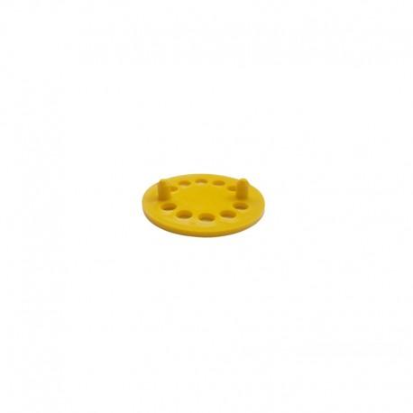 Nivellierrolle 2 mm 10 Stück