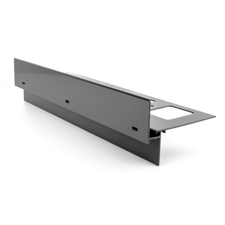 Dachtraufprofil - Traufenprofile W35